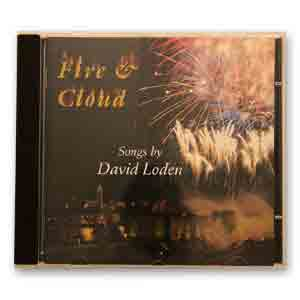 Fire and Cloud (Audio CD)