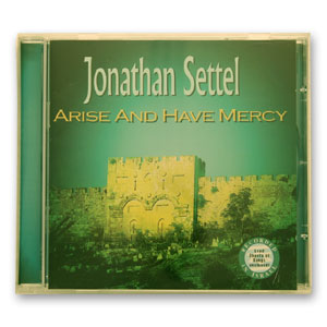 CD Arise and Have Mercy