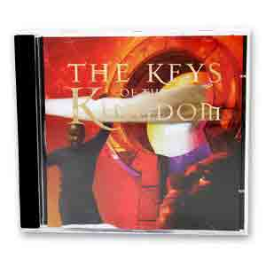 The Keys to the Kingdom (Audio CD)