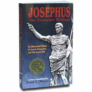 Josephus The Essential Writings