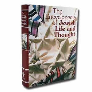 The Encyclopedia of Jewish Life and Thought
