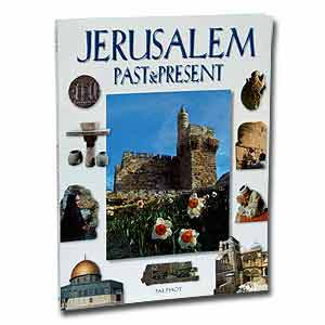 Jerusalem Past and Present