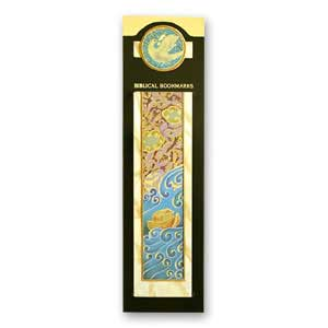 Noah's Ark Biblical Bookmark