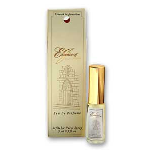 Essence of Jerusalem Perfume for Women