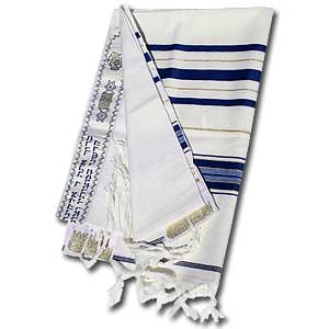 Acrylic Prayer Shawl