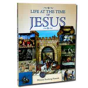Life at the Time of Jesus