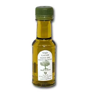 Galilee Olive Oil