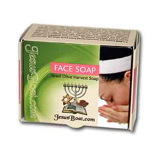 Masik Olive Oil Face Soap
