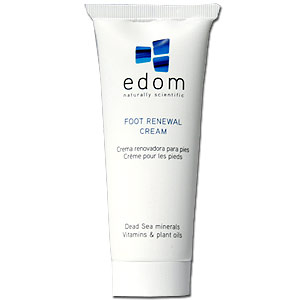 Edom Foot Renewal Cream