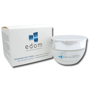 Edom Nourishing Night Cream