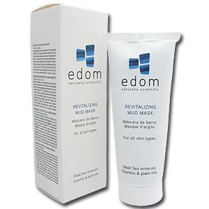 Edom Dead Sea Mud Mask