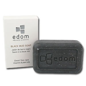 Edom Dead Sea Mud Soap