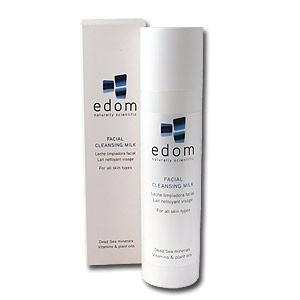 Edom Facial Cleansing Milk