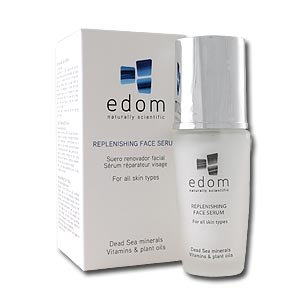 Edom Replenishing Face Serum