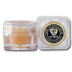 Anointing Oil Balm