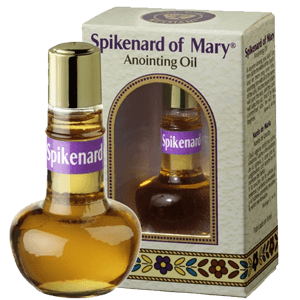 Spikenard of Mary Anointing Oil