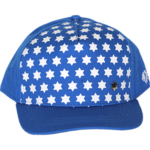 Stars of David Hat by Keter
