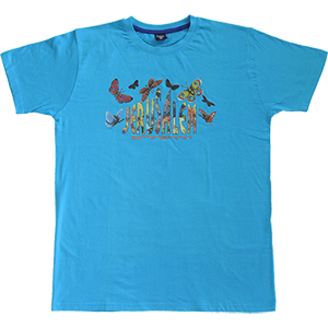 Jerusalem Butterflies T-Shirt