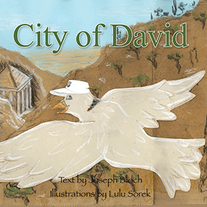 City of David Children's Story