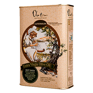 Can Olea Essence Capernaum Extra Virgin Olive Oil