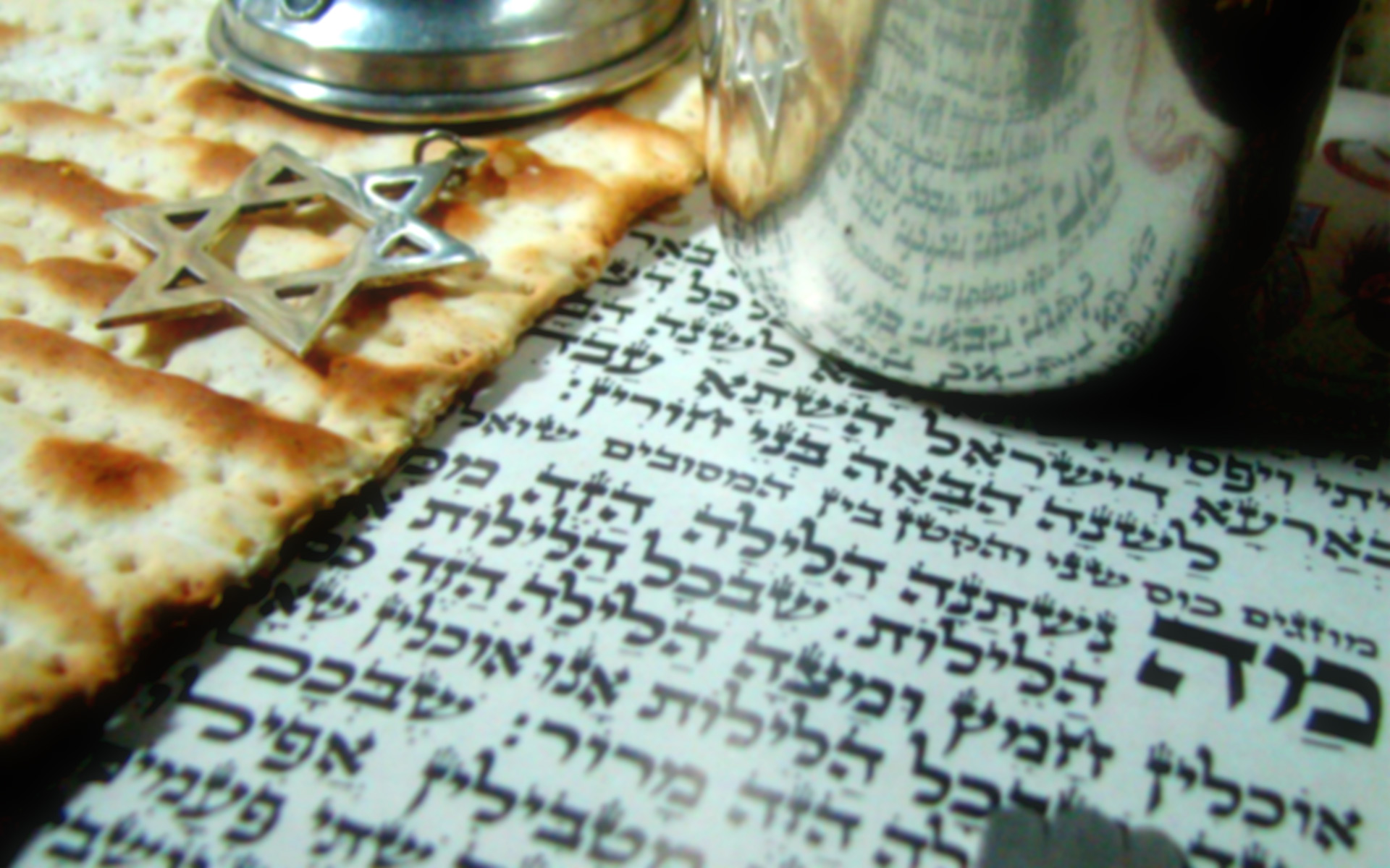10 Interesting Facts You Didn't Know about Passover