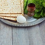 The Significance of the Passover Foods