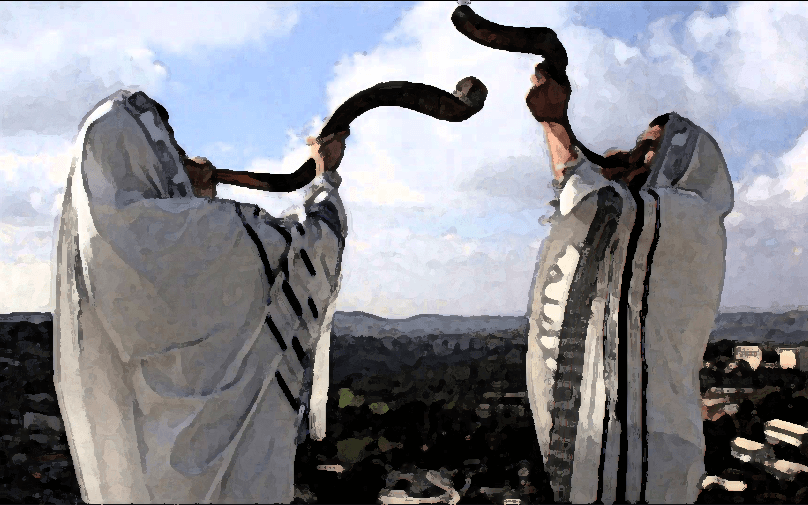 How to Use the Shofar: A Brief Guide