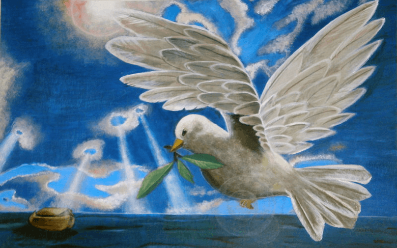Biblical And Modern Significance Of The Dove Of Peace