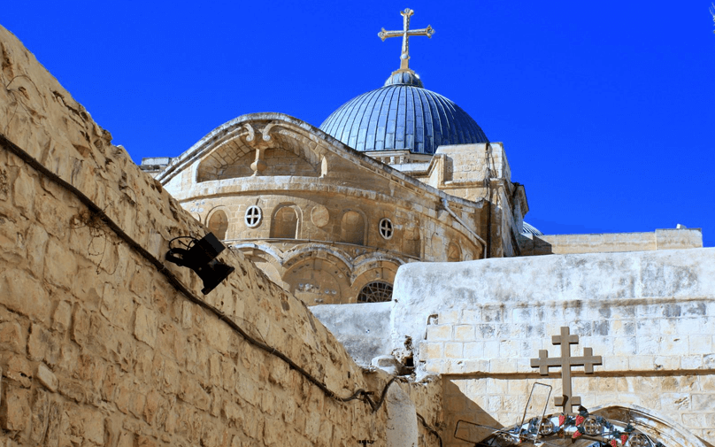 The Significance of Jerusalem to Believers