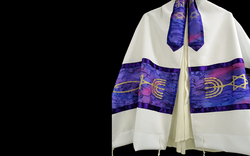 The Tallit: A Messianic Perspective