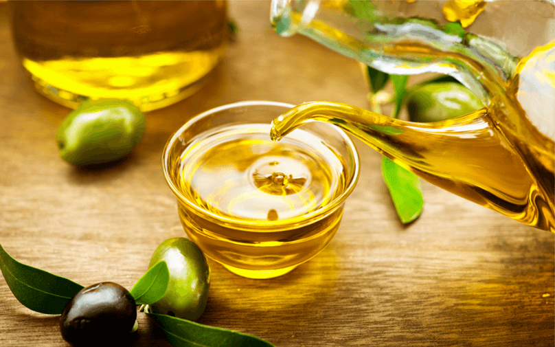 Olive Oil Cosmetics – Naturally Good