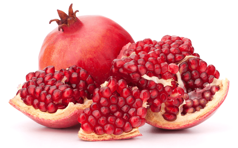 The Pomegranate as a Symbol of Spiritually