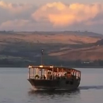 The Sea of Galilee: Beautiful and Spiritual