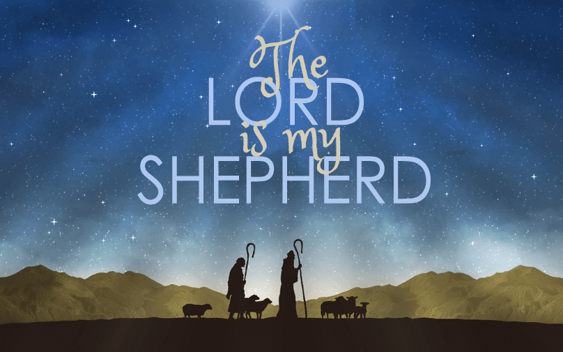The Shepherd in Christianity